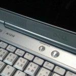 古いノートPC(DELL XPS M1210)のHDDをSSDに交換しようかともくろむ