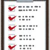 Todoistに「30日間プランク・チャレンジ」を一括で追加するcsvを作ってみた